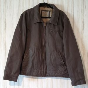 Columbia Brown Men's Coat